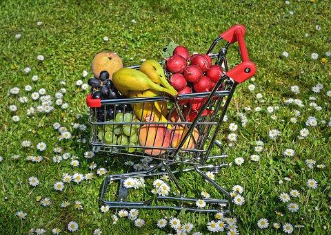 manger bio pour préserver la planète
