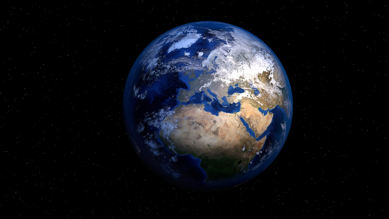 soin planete